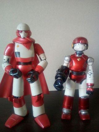 figuras robots