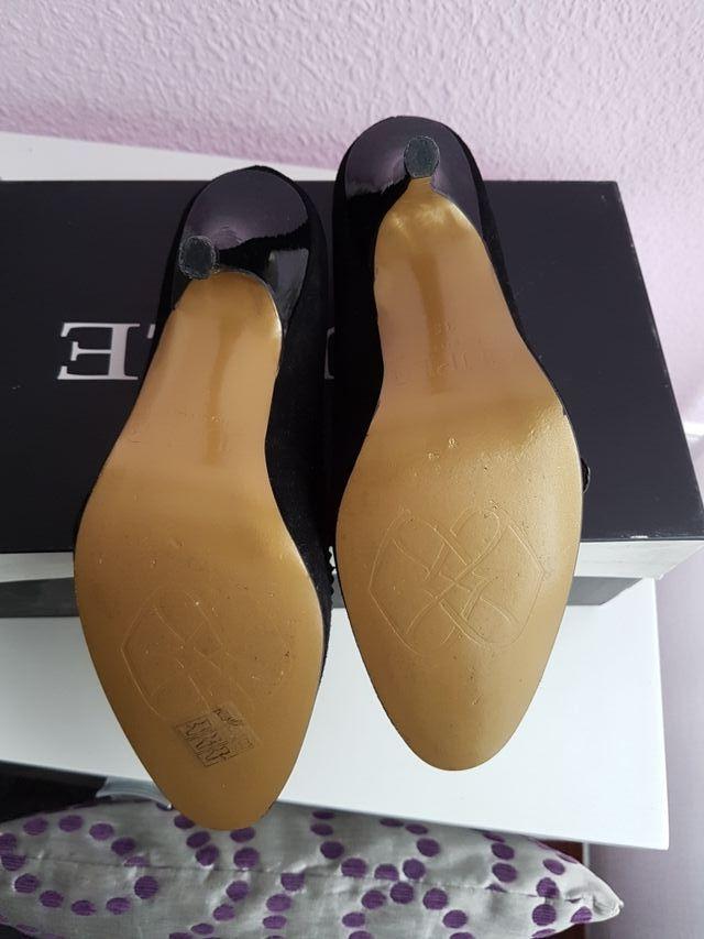 Zapatos cuple nuevos