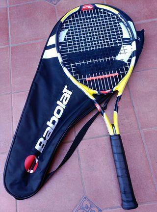 Raqueta Babolat Reflex 102