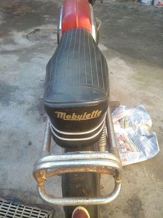 moto antigua.