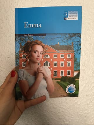Libro Emma Ed: Burlington