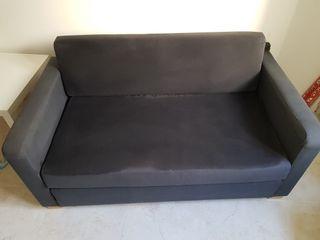 Sofa Cama Ikea De Segunda Mano En La Provincia De Cadiz En Wallapop