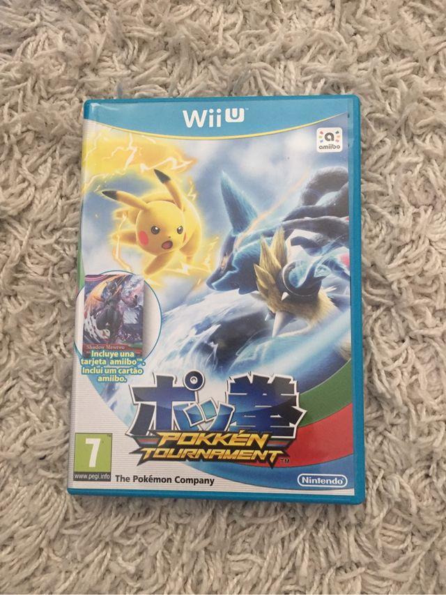 Juego Wii U De Segunda Mano Por 10 En Alaquas En Wallapop