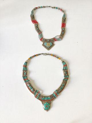 Collar india