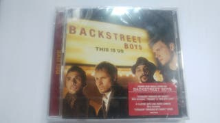 Cd música BackStreet Boys