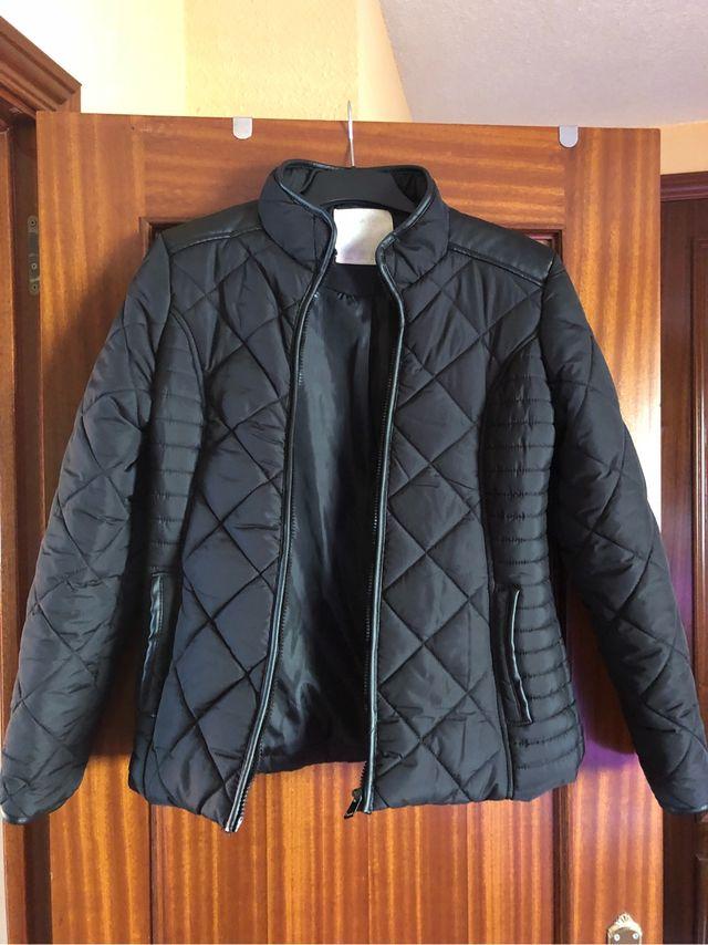 Chaqueta abrigo