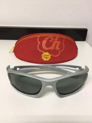 Gafas de sol de niño de optica