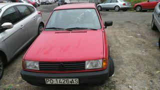 Volkswagen Polo 1300 GT Inyección 1992. Precio neg