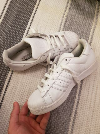 Adidas Superstar. Woman. Ed limitada