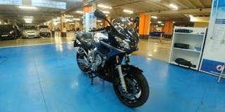 yamaha fz6 2005 moto