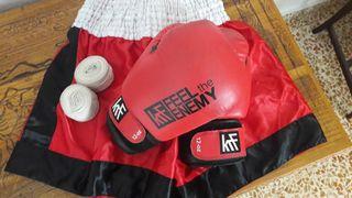 calzon kickboxning