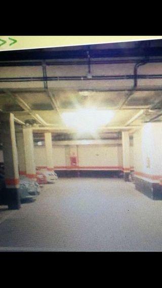 Plaza de garaje en miribilla