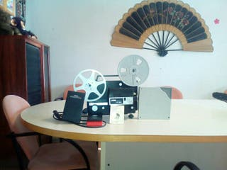 proyectaor de pantalla