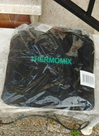 bolsa maleta thermomix