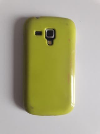 Funda Samsung Galaxy Trend Plus