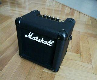 Amplificador Marshall MG2FX