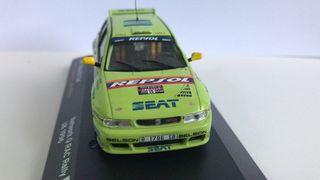 Maqueta de coche Seat Ibiza Kit Car