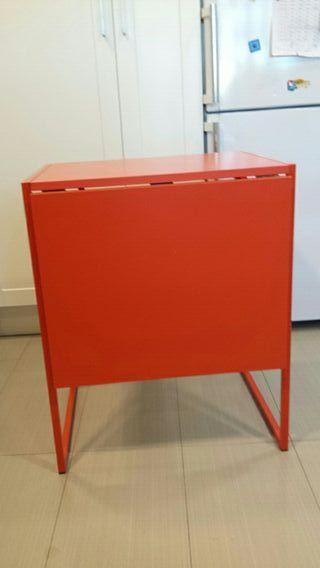 Organizador cocina Ikea de segunda mano por 5 € en Madrid - wallapop