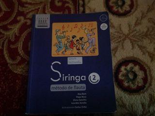Siringa 2