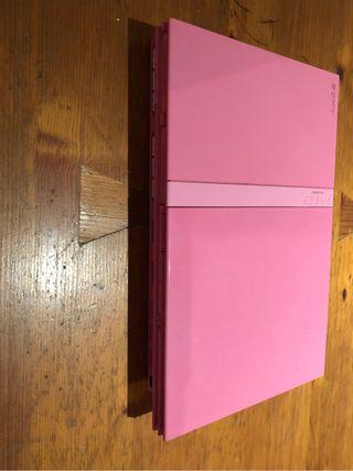 PS2 - Rosa - Edición coleccionista