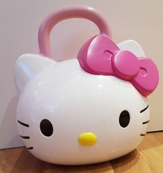 Hello Kitty Joyero Bolso