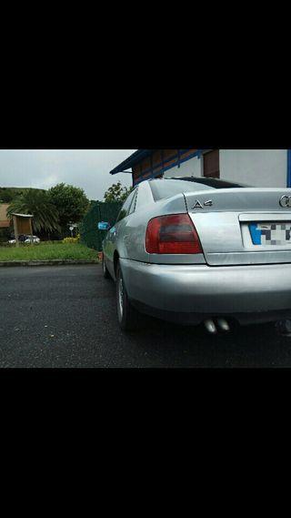 Audi A4 B5 Quatro