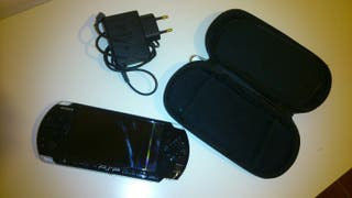 PSP2 en perfecto estado