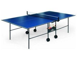 Mesa de pin pon