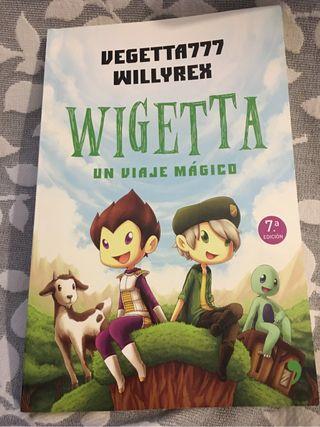 Wigetta, un viaje magico