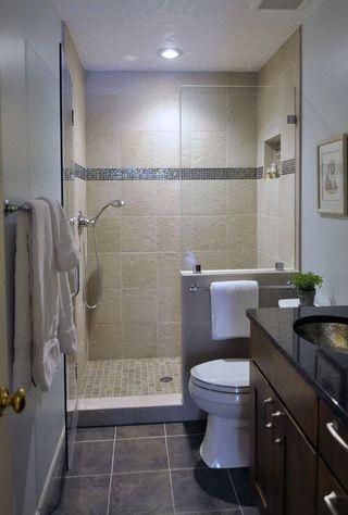 Reforma de baños y cocinas