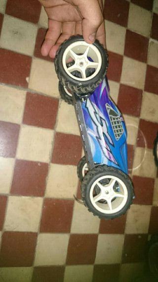 coche de conpeticion