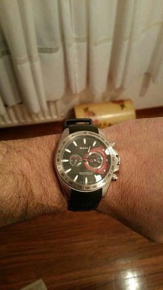 reloj cuarzo gant