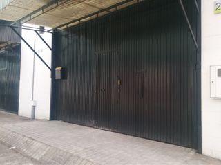 2 Naves Industriales 2x250m2