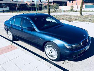 BMW Serie 730 D