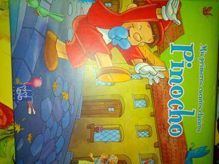 cuentos / libros infantiles