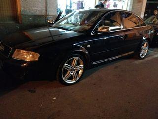 Audi S6 2004. 4.2. 342 cv