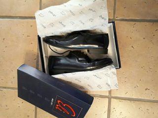 Zapatos primera comunión talla 38