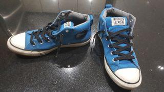 Zapatillas hombre converse