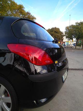 Peugeot 308 1.6 HDI SPORT 2009