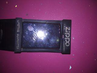 mechero zippo con nombre grabado