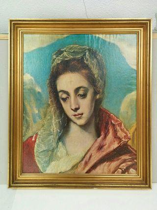 Cuadro de El Greco