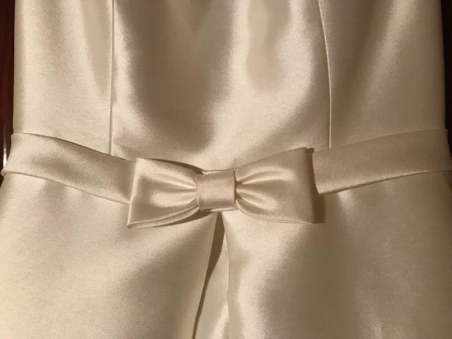 Vestido novia Pronovias Otilia