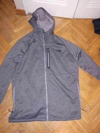 sudadera north face