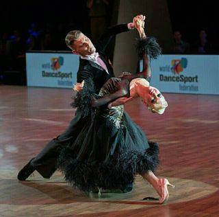 Clase Baile de Salon