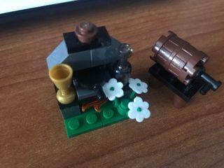 Lego polybag Frodo Bolsón 30216