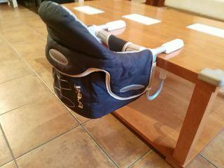 trona de mesa