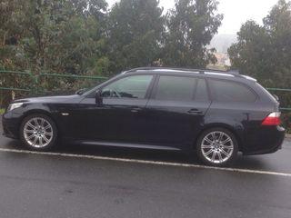 BMW 530 i Touring 2006