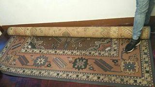 Alfombra estilo persa a os 90 de segunda mano por 45 en for Alfombras estilo persa