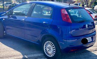 Fiat Grande Punto 1.3 Multijet 90 Cv Diesel 2008