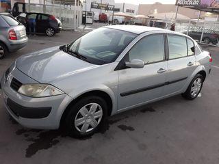 Renault Megane sedán 1.9dci